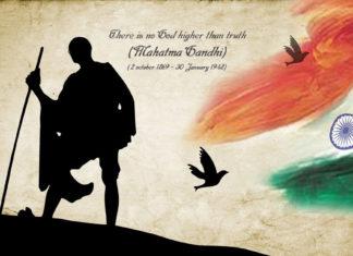Gandhi :15 citations de Gandhi qui changeront votre vie