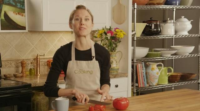 truc et astuce : voici comment aiguiser vos couteaux de cuisine facilement !