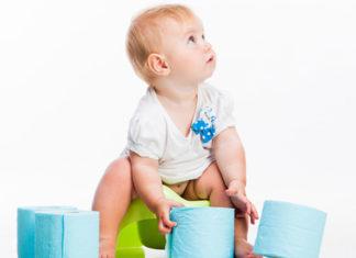 Truc et astuce : voici comment rendre son enfant propre sur le pot en seulement 3 jours !