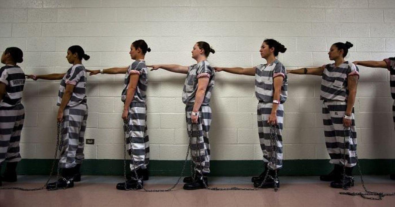Les 5 prisons pour femmes les plus dangereuses du monde
