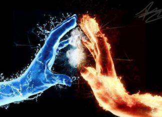 Les gens absorbent l'énergie des autres
