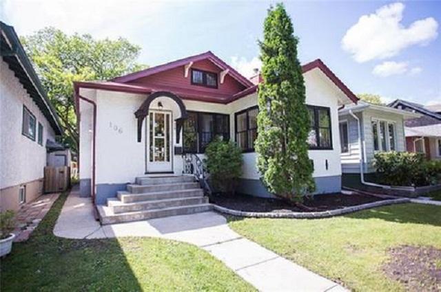 À quoi ressemble une maison de 300 000$ dans différentes villes du Canada?
