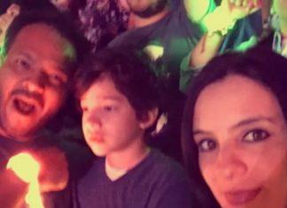 Il amène son fils autiste à un concert de Coldplay. L'émotion est indescriptible.│MiniBuzz