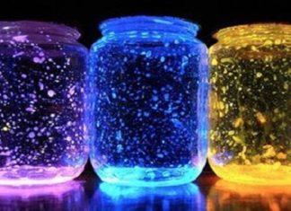truc et astuce: voici comment fabriquer des bocaux lumineux…attendez de voir comment c'est génial !│MiniBuzz