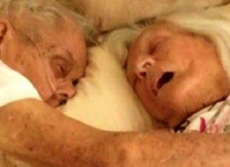Ce couple était marié depuis 75 ans… Attendez de voir leur dernier souhait !│MiniBuzz