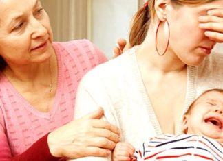 Selon cette étude de l'université de la Californie (UCLA): La dépression est une maladie qui se transmet de mère en fille. │MiniBuzz