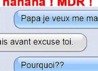 Hahaha ! Son fils veut se marier, mais son père l'oblige à s'excuser… Attendez de voir ! MDR
