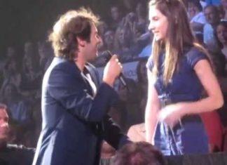 L'artiste Choisit La Fille La Plus Timide Pour Le Duo, Mais Quand Elle Commence à Chanter... Wow!│MiniBuzz