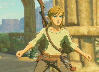 le dernier Zelda reçoit la note parfaite