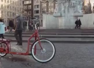 Mi vélo, mi tapis roulant : voici le moyen qui peut révolutionner la mobilité individuelle