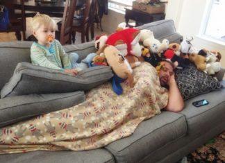 19 Photos qui montrent à quel point c'est génial d'avoir des enfants. │ MiniBuzz