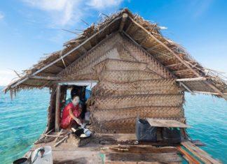 Les Bajau : un peuple sur l'eau, sans chef, ni frontières, ni calendrier │ MiniBuzz