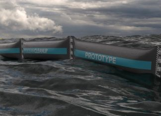 Nettoyage des océans : le projet de Boyan Slat se concrétise │ MiniBuzz