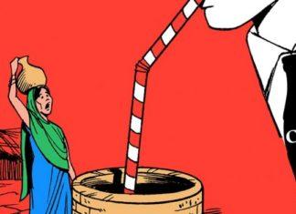 """Accusée de """"piller l'eau"""", Coca-Cola est ciblée par un boycott │MiniBuzz"""