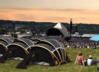 Voici comment cette tente spéciale peut révolutionner l'idée du camping. │ MiniBuzz