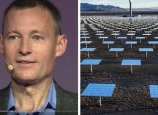 Comment stocker l'énergie solaire ? La solution d'un ingénieur français
