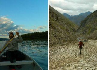 Pendant 3 mois, ce jeune explorateur parcourt l'Alaska en solitaire...│MiniBuzz