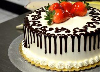 En seulement 2 minutes, il transforme un simple gâteau en un chef-d'œuvre de la pâtisserie... Wow! │ MiniBuzz