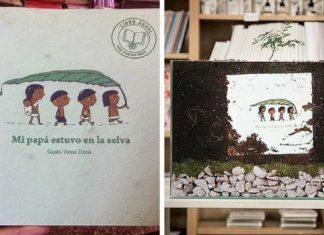 Tree Book Tree : le livre qui se plante après avoir été lu │MiniBuzz