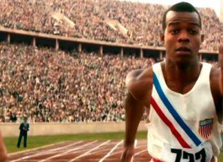 Jesse Owens pour ceux qui ne connaissent pas cette athléte
