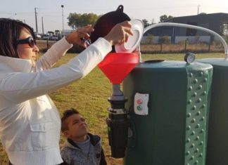 Le méthaniseur domestique transforme nos déchets en électricité