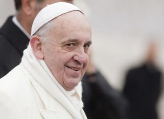 Le Pape suggère qu'il vaut mieux être athée que mauvais catholique