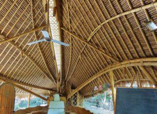 Green School : l'école la plus verte du monde est à Bali │MiniBuzz