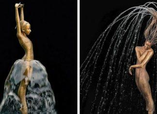 8 sculptures de Malgorzata Chodakowska à découvrir │MiniBuzz