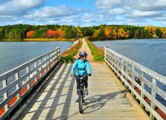 Le Grand Sentier au Canada : une piste cyclable de 24000 km ! │MiniBuzz