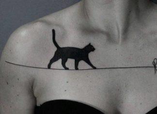 Brezinski marie surréalisme... et tatouage ! Un artiste génial. │ MiniBuzz
