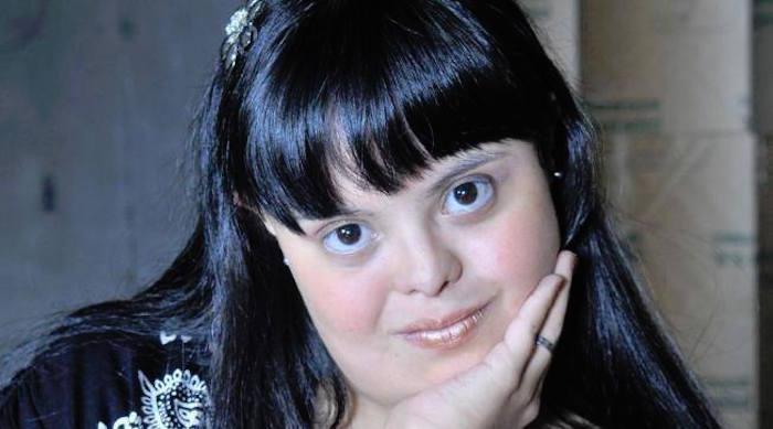 Atteinte de trisomie 21, Noelia est professeur des écoles !