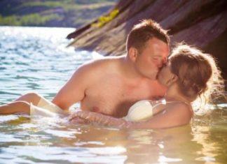 17 raisons de faire l'amour tout le temps, partout, à n'importe quel moment et surtout tous les jours! │ MiniBuzz