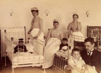 Les infirmières des années 1800 devaient suivre ces 9 règles, la dernière est fascinante! │MiniBuzz