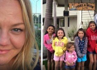 Une femme célibataire adopte 6 sœurs pour qu'elles ne soient pas séparées. │ MiniBuzz