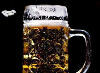La bière serait un antidouleur plus efficace que le paracétamol! │ MiniBuzz