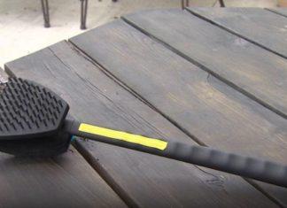 Les chirurgiens supplient les Québécois de se débarrasser de ces brosses à BBQ en métal! │ MiniBuzz