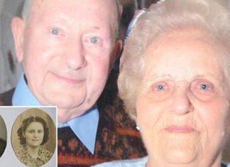 Mariés depuis 77 ans, ils meurent main dans la main...