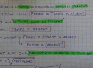 Cet étudiant explique pourquoi les femmes sont synonymes de problèmes et obtient 20/20 ! │MiniBuzz