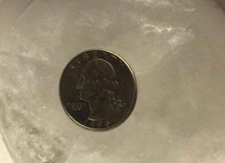 Avant de vous absenter de la maison une longue période de temps, placez une pièce de monnaie sur de la glace. │MiniBuzz