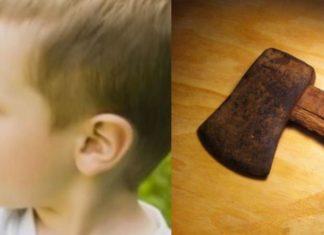 """Ce petit garçon dit à ses parents : """"Je sais qui m'a tué."""" Ce qu'ils découvrent sous des pierres est indescriptible..."""
