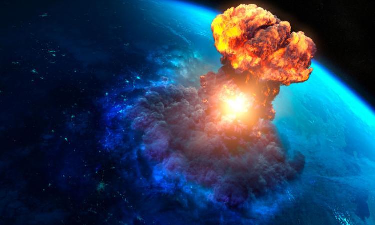 Un médium du Texas affirme que la 3ème Guerre Mondiale débutera… dans quelques jours!
