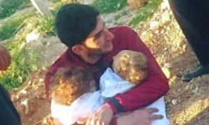 Un père de famille Syrien perd 19 membres de sa famille dans une attaque chimique. Son histoire est bouleversante.│MiniBuzz