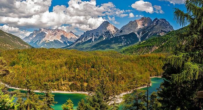 Voici 10 magnifiques paysages à voir absolument avant de mourir.